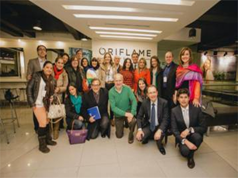 Seminario Associate Performance Programme (APP) en Chile