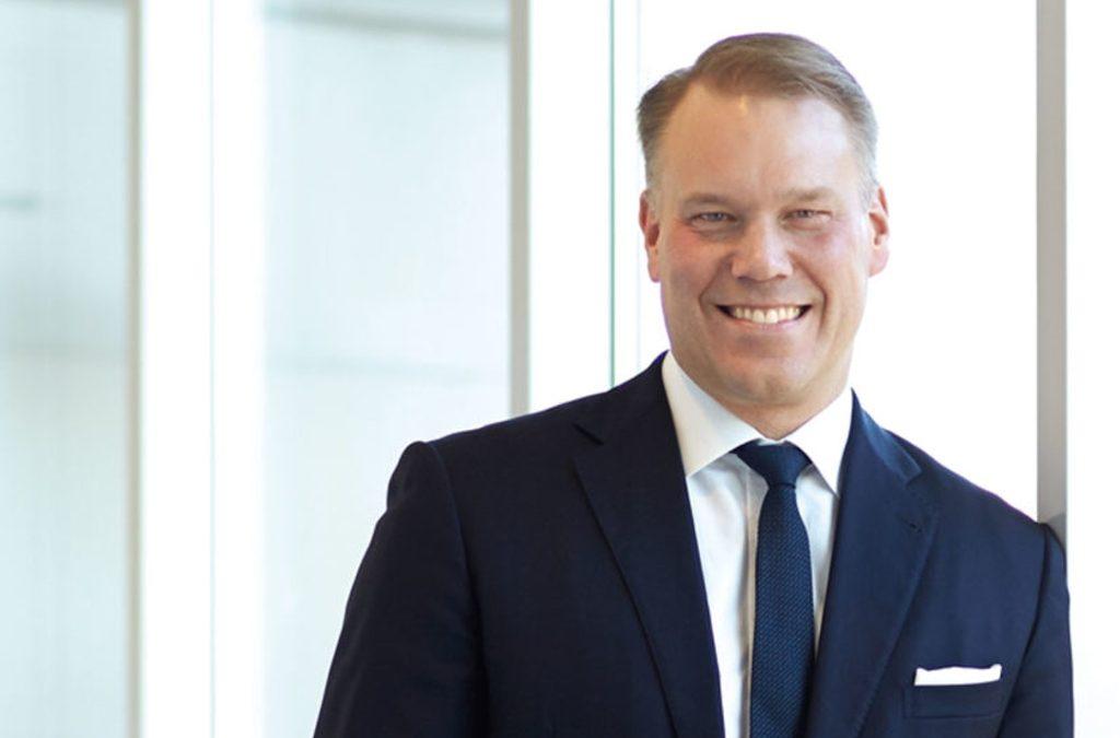 Magnus Brännström, CEO de Oriflame, es nombrado presidente de la WFDSA