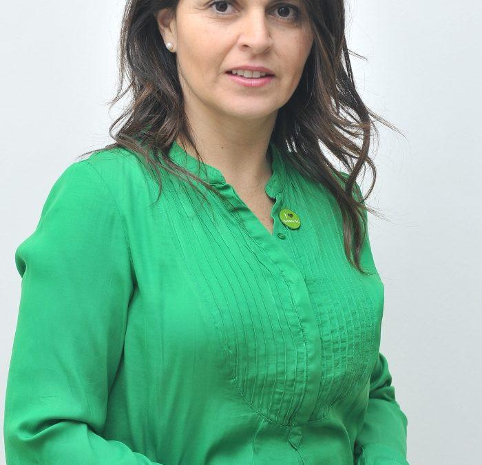 Gerente general de Herbalife Nutrition Chile es reconocida como mujer líder 2020